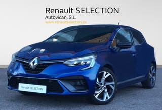RENAULT CLIO TCE 100CV RSLINE
