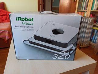 Robot irobot Braava 320