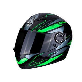CASCO SCORPION EXO-490 VISIÓN