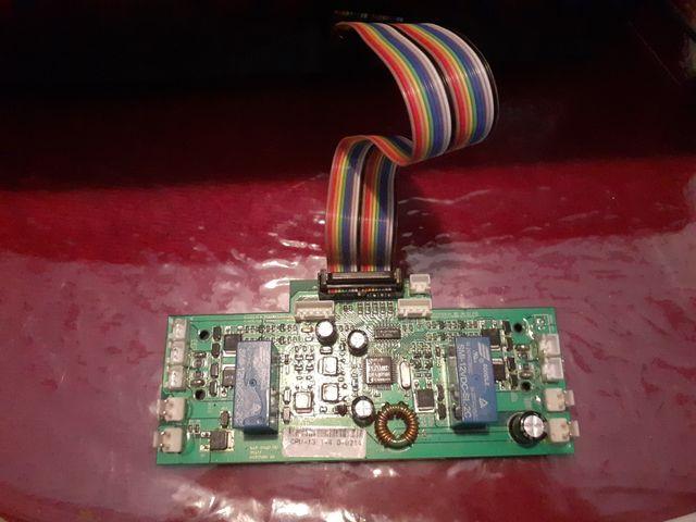vendo CPU de barco cebador carpio V4