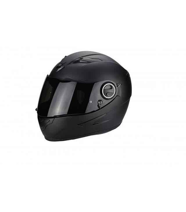CASCO SCORPION EXO-490 SOLID
