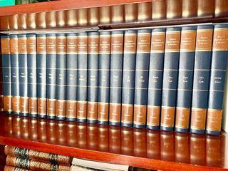 Se vende Enciclopedia Larousse 20 tomos