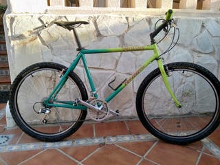 MTB SPECIALIZED año 93