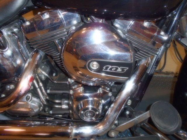 Harley-Davidson softail Heritage Classic