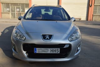Peugeot 308 SW 2.0 HDI 150