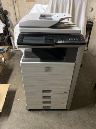 Impresora Sharp MX-4100N