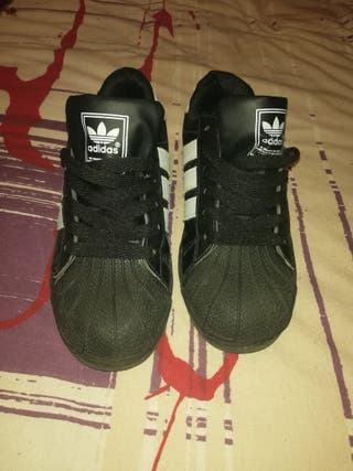 zapatillas adidas usadas 38