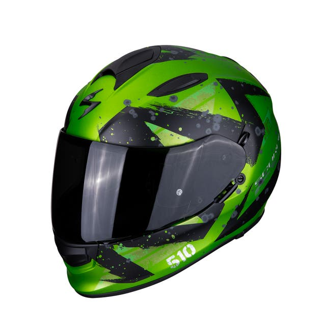CASCO SCORPION EXO-510 AIR