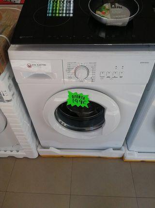 lavadora eas electric