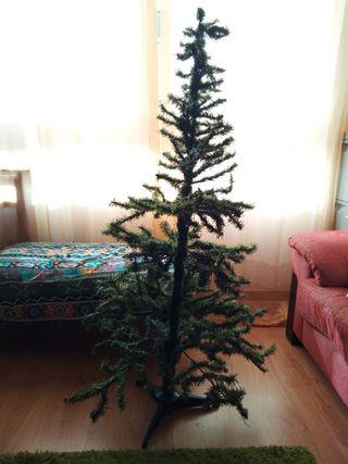 Árbol Navidad 150cm