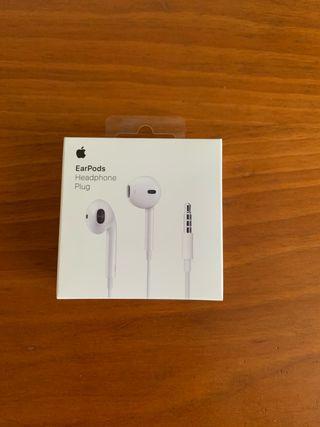 Earpods de Iphone