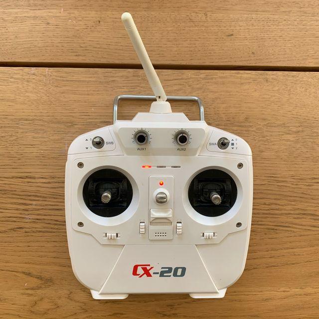 Dron CX-20 con GPS