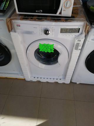 oferta del mes lavadora new Pol
