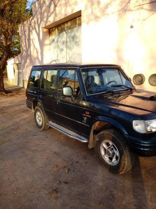 Mitsubishi Galloper 1998