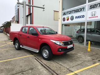 Fiat Fullback 2018 ( KM0)