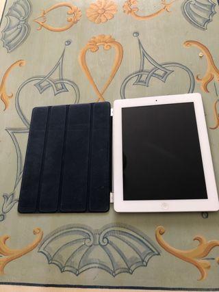 iPad 2 Blanco 32 GB