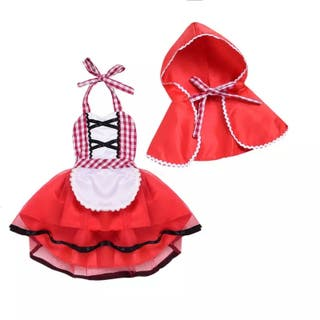 disfraz vestido tutú bebé niña nuevo princesa