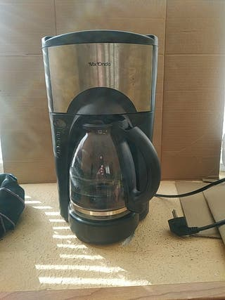 cafetera electrica MX onda