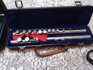 flauta travesera Armstrong