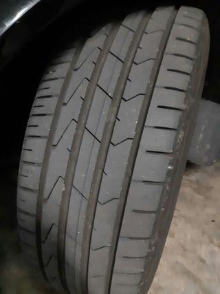"llantas y neumáticos mercedes slk 16""5x112"