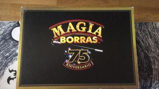 JUEGO DE MAGIA BORRAS 75 ANIVERSARIO