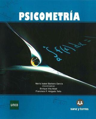 psicometría UNED