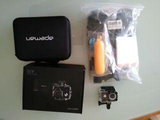 apeman Action Camera A70 mas accesorios