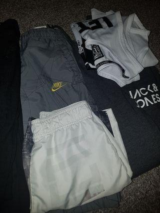 Boys genuine clothes