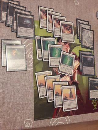 deck Eldrazi Tron Magic Mtg
