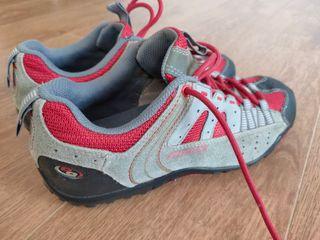 zapatillas mujer specialized