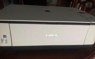 Impresora/Escaner Canon
