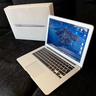 MacBook Air 13,3 pulgadas