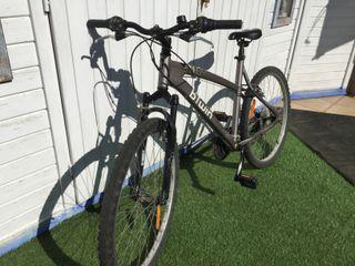 Bicicleta mujer Rockrider 5.1
