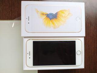 iPhone 6S 64gb Libre