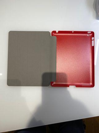 Funda iPad 3