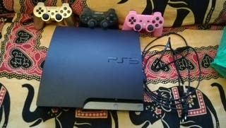 Play station 3, 320 gigas