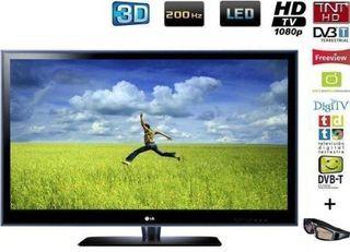 Television LG 43 FULL HD TV