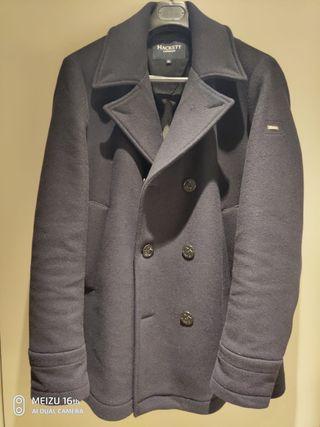 Hackett abrigo