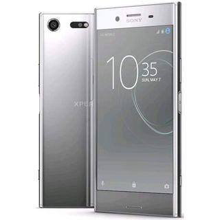 Sony Xperia XZ Premium Chome