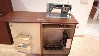 mueble máquina de coser ALFA
