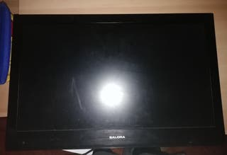 TV / Monitor Salora Led