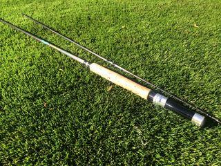 Caña de cola de rata / pesca a mosca (2,62 cm)
