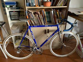 Bicicleta Gios compact evolution