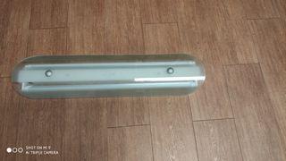 Lámpara 2 tubos LED 90 cm