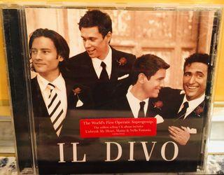 CD de Il Divo