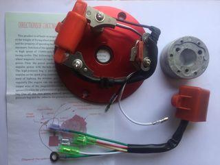 Rotor para pit bike nuevo