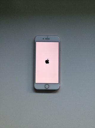 iPhone 7 128Gb Rosa + 21 fundas