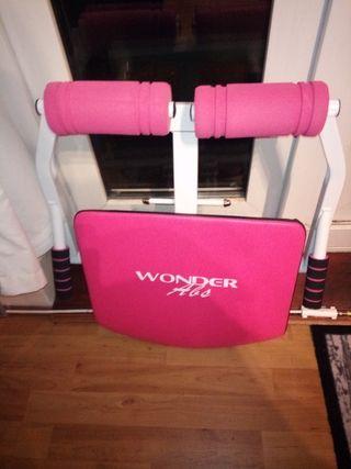Wonder Abs
