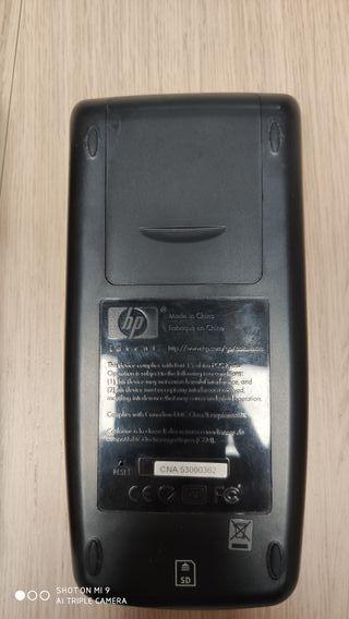 Calculadora gráfica HP 49g+