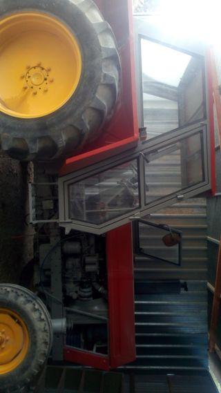 tractor ursus